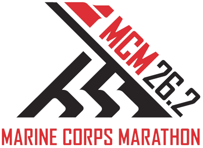 Marine Corps Marathon Bibs Available