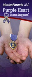 Purple Heart Hearo Support