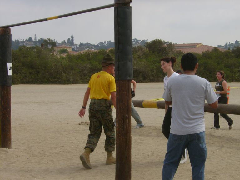 Boot Camp Challenge
