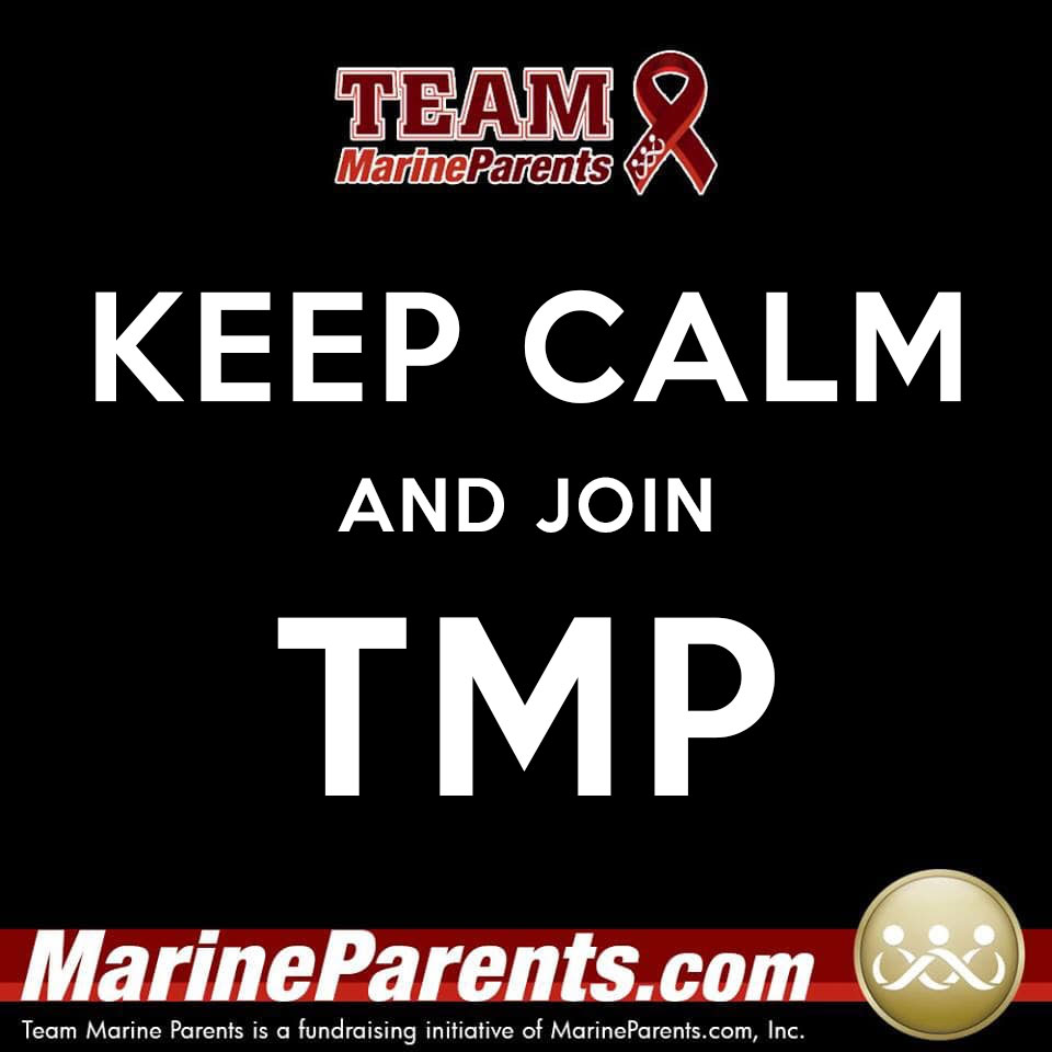 tmp keep calm 2019