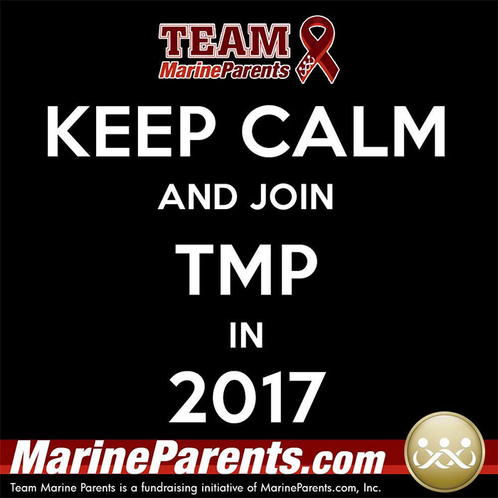 tmp keep calm 2017